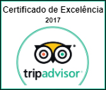 Certificado de Excelência 2017