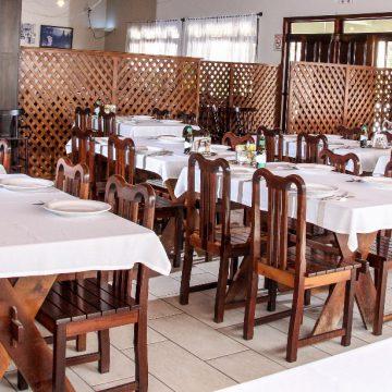 Restaurante Sandori